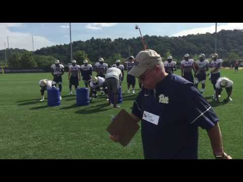 Tom Simms and the D-Line