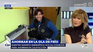 CALEFACCIÓN POR ACUMULADORES DE CALOR