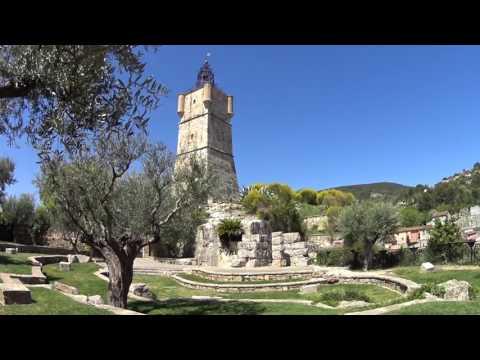 Provence Alpes Cote d'Azur #1