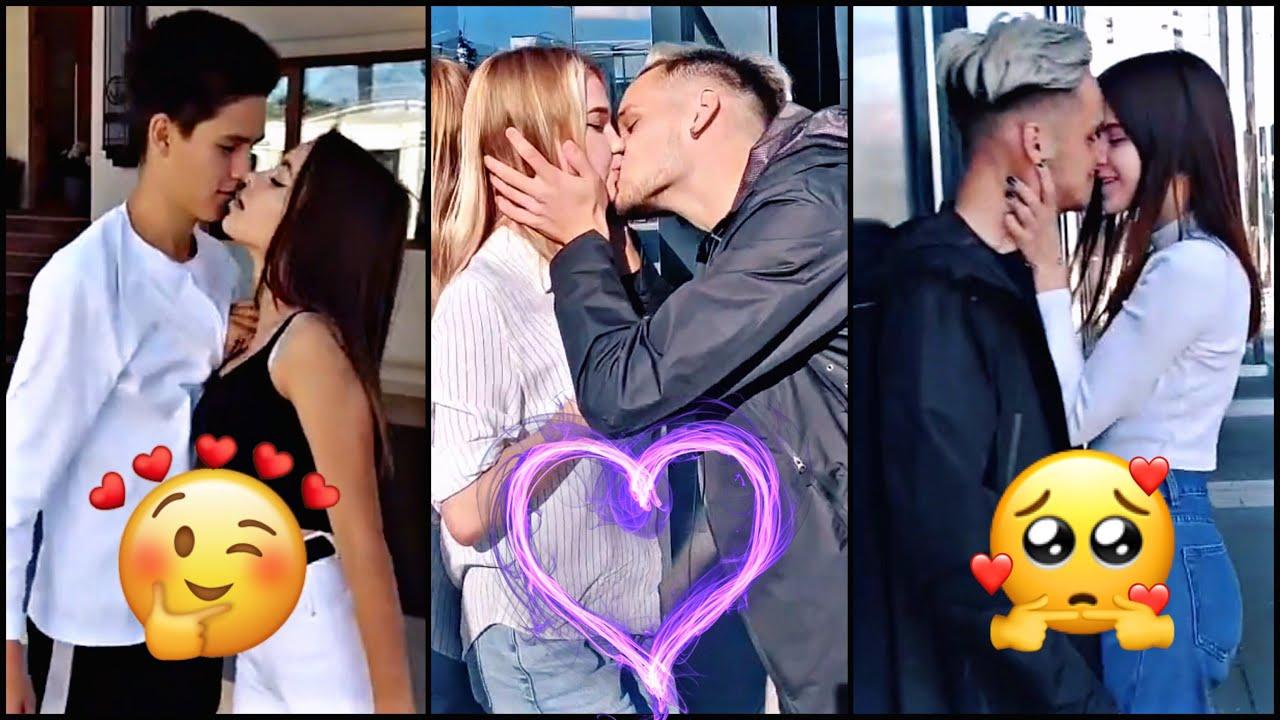 Romantic Cute Couple Goals - TikTok Videos - cute, one sidded love, cheat, jealous, breakup.(Ep.69)