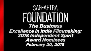 Excellence in Indie Filmmaking: 2018 Independent Spirit Award Nominees