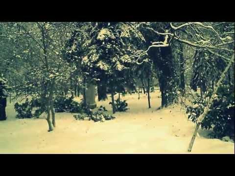 WInter in Plovdiv, 28 Jan 2012
