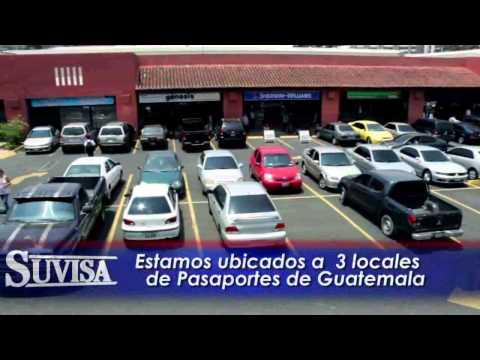 SUVISA Guatemala