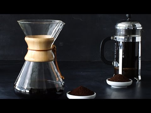 Coffee Makers Decoded- Kitchen Conundrum with Thomas Joseph