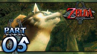 The Legend of Zelda: Twilight Princess HD - Part 5 - Ordona