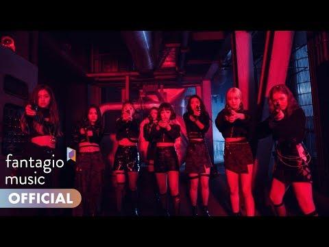 걸그룹 뮤직비디오 모음 K-POP Korea Girl Group MV Playlist