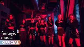 Download lagu Weki Meki 위키미키 Crush M V