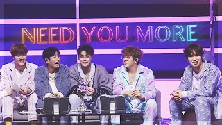★ NEED YOU MORE ★ ASTRO Online Home Party #1