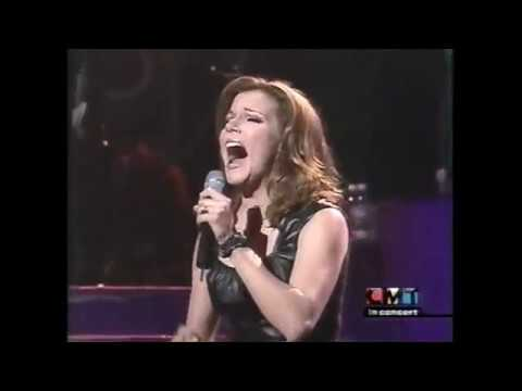 CMT Martina McBride  Blessed