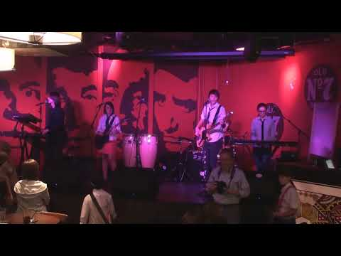 School of Rock Baltimore doing Elvis Costello's I Can't Stand Up For Falling Down mp3