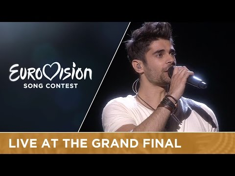 LIVE - Freddie - Pioneer (Hungary) at the Grand Final
