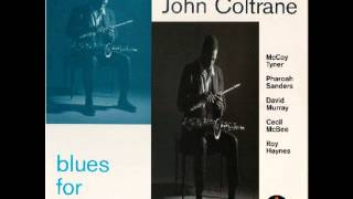 Last Of Hipmen - a tribute to John Coltrane