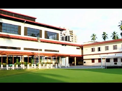 World-class education facilities in Nadakkavu Girls School Calicut