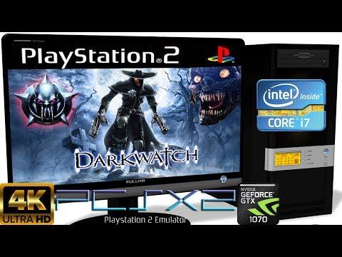 Видео Emulador de PS2 1 5 0