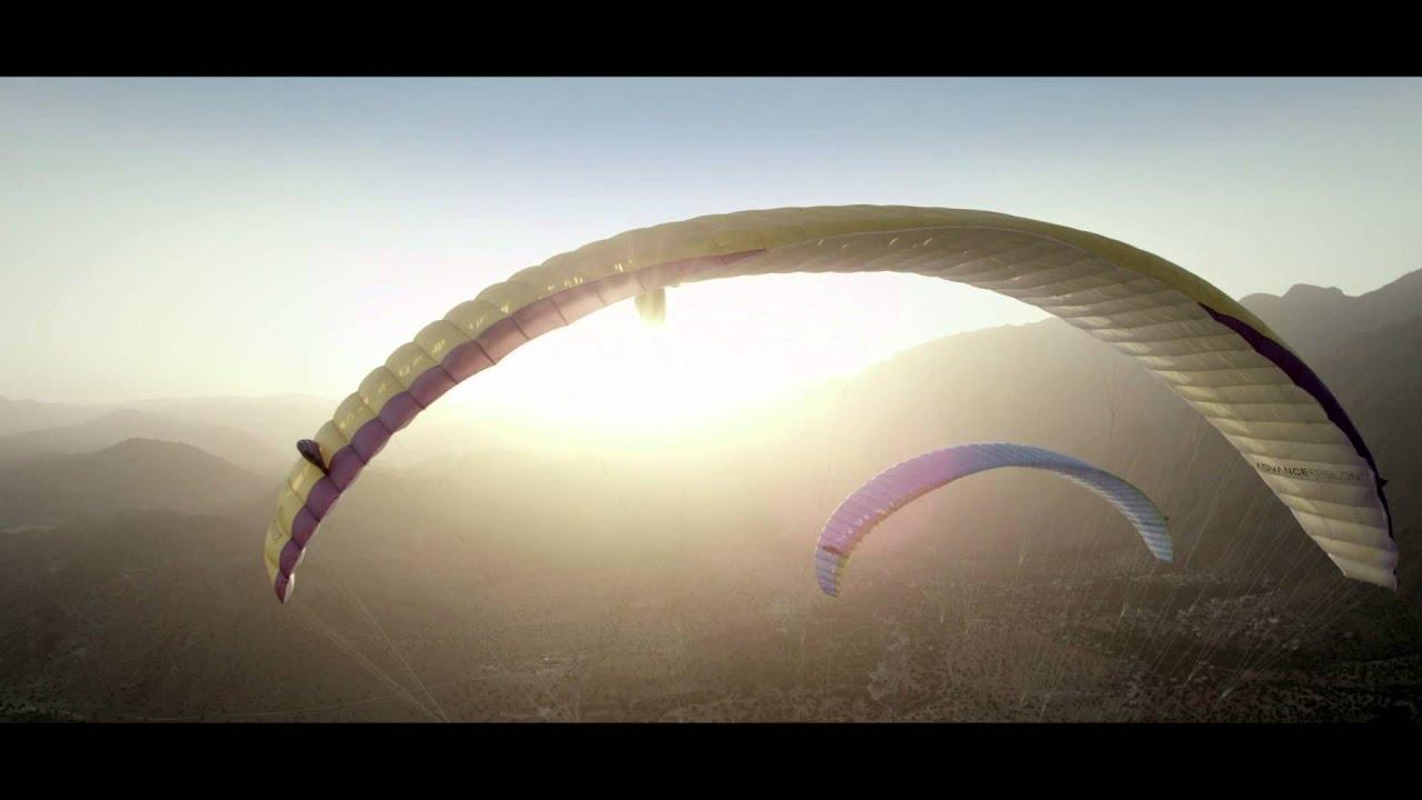 ADVANCE EPSILON 7 Trailer