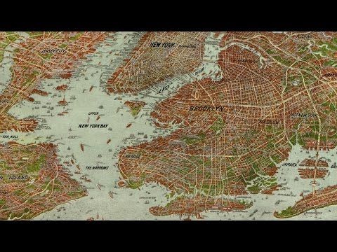 New York City Metropolitan Area (1912) - Musical Preview