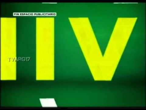 Bumper Espacio Publicitario - Fin - Universal Channel 2011
