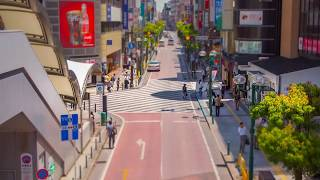 Miniature City Kashiwa