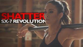 MuscleTech Shatter Sx-7 Revolution