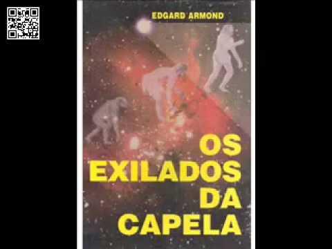 ▶ Livro Os Exilados da Capela em Áudio Vídeo Parte 01