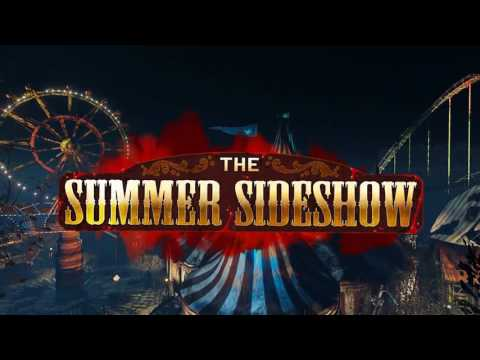 """The Summer Sideshow """"Step Right Up"""" (Killing Floor 2 OST)"""