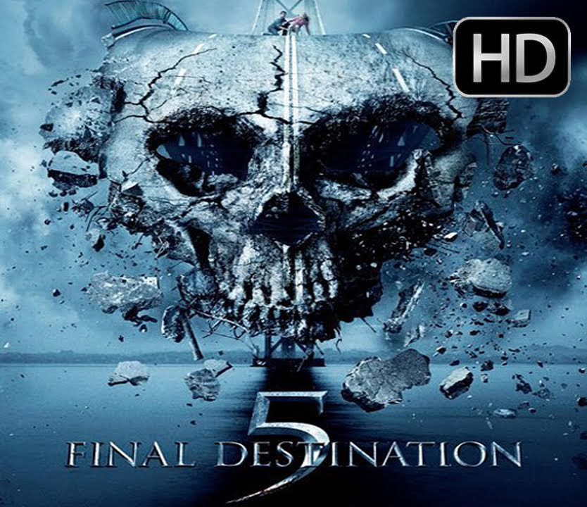 youtube final destination 5 full movie