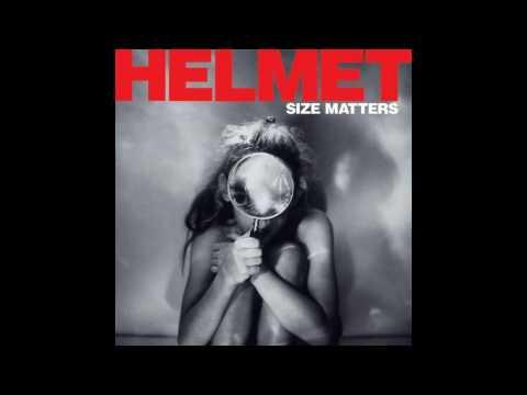 Helmet - Surgery (Size Matters 2004)