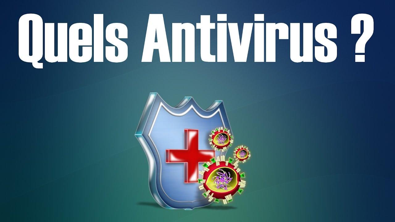 Quel antivirus choisir pour son pc youtube for Quel moniteur pc choisir