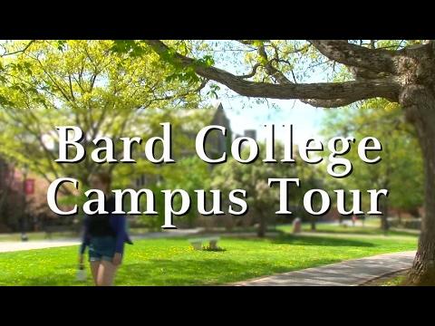 Bard College Campus Tour