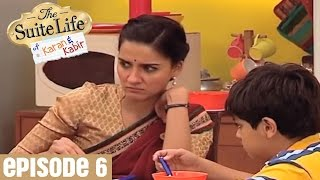 sweet life of karan and kabir