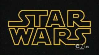 Lego Star Wars: A birodalom hazavág (Teljes Mese)