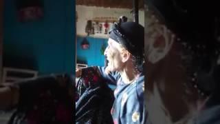 Şehit Polis Süleymana Hatice teyzeden ağıt Resimi