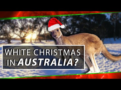 The Calendar, Australia & White Christmas | Space Time | PBS Digital Studios