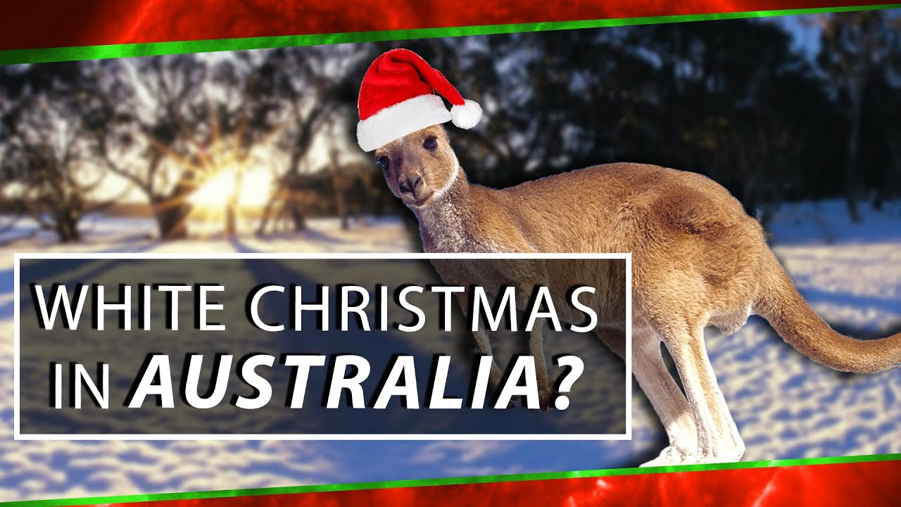 The Calendar, Australia & White Christmas | Space Time | PBS ...