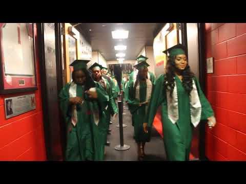 Charles Herbert Flowers High School 2018 Graduates