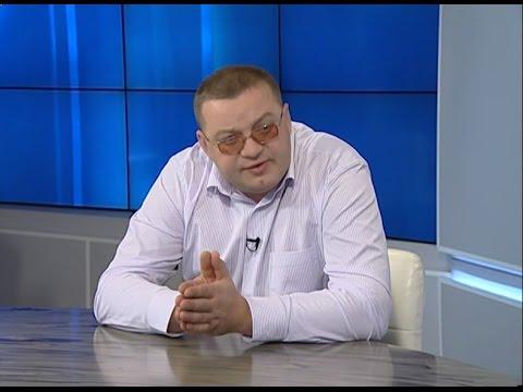 """Интервью: Евгений Игнатьев, ведущий специалист АО """"Красноярсккрайгаз"""""""