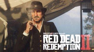КОНЕЦ ВСЕМУ / Red dead redemption 2 #20
