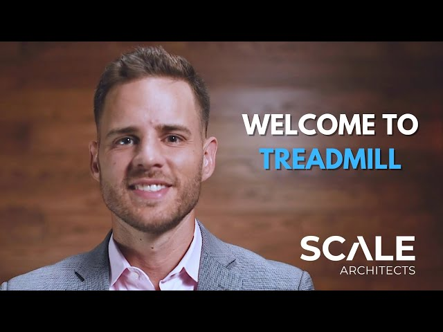 Welcome to Treadmill
