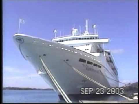 Bermuda - Norwegian Sea (2003)