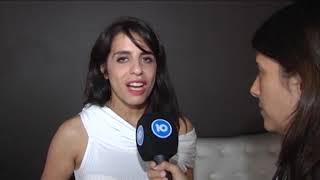Victoria Donda presentó el frente Somos en Córdoba