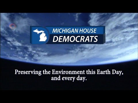 Preserving the Environment this Earth Day, and every day.