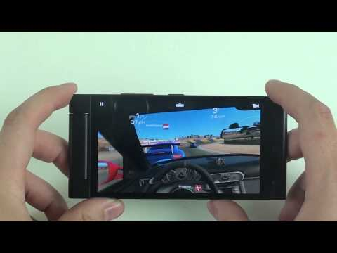 Gionee Elife E7 Mini test gaming Real Racing 3 by GizChina.it