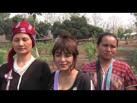Hill Tribe Orphans in Thailand - Asia's Hope