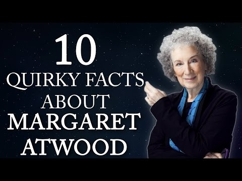 margaret atwood list of essays