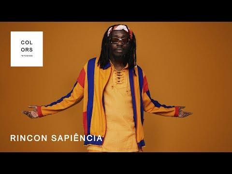 Rincon Sapiência - Mundo Manicongo | A COLORS SHOW