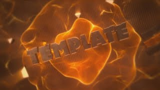 FREE 3D Intro #57 | Cinema 4D/AE Template
