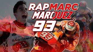 Navalha - Campeón de Campeones | Rap Marc Márquez