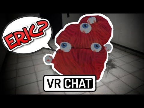 [VRChat] COVER YOUR EARS, SCP 066 IS HERE!