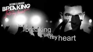 Antoine Clamaran - Breaking into my heart (Radio edit)
