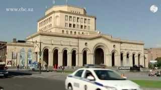 Власти Армении мстят Вагану Мартиросяну
